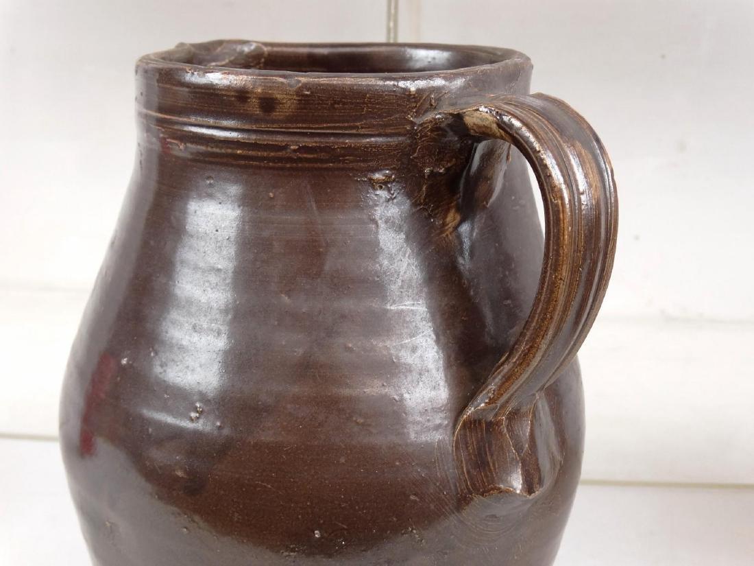 Stoneware Lot - 5