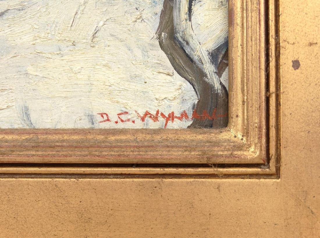 D. C. Wyman (20th Century) - 3