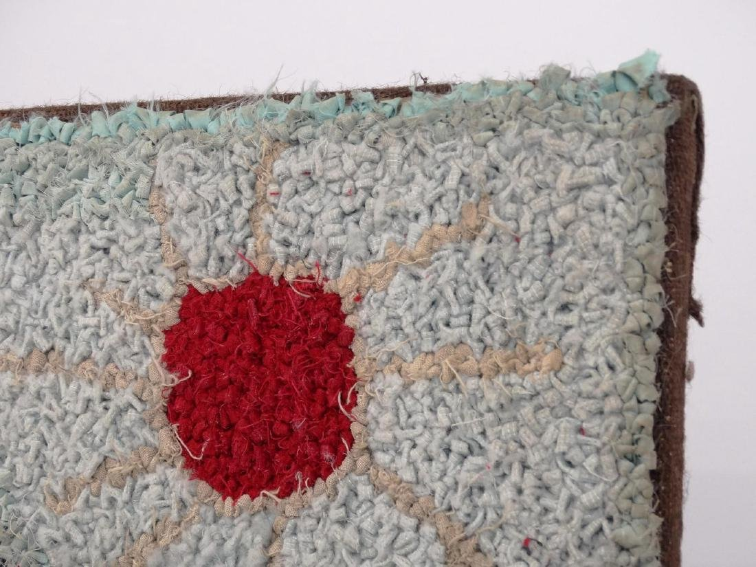 Hooked Rug - 4