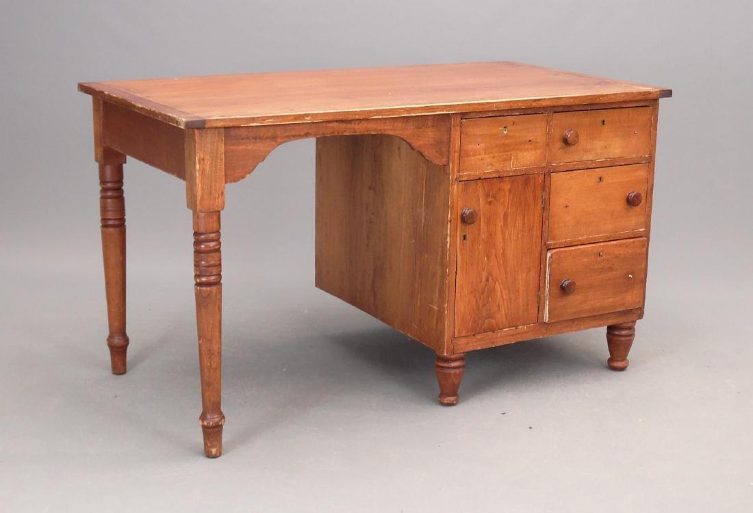 Early Primitive Desk