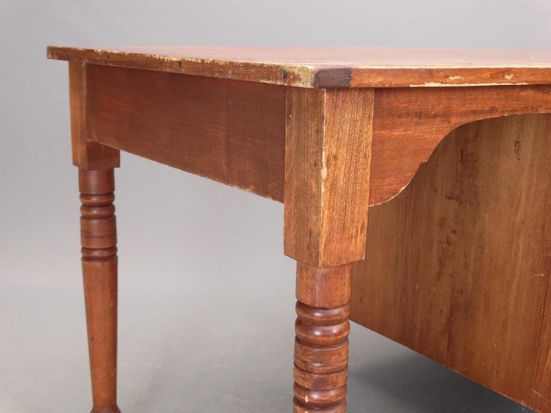 Early Primitive Desk - 3