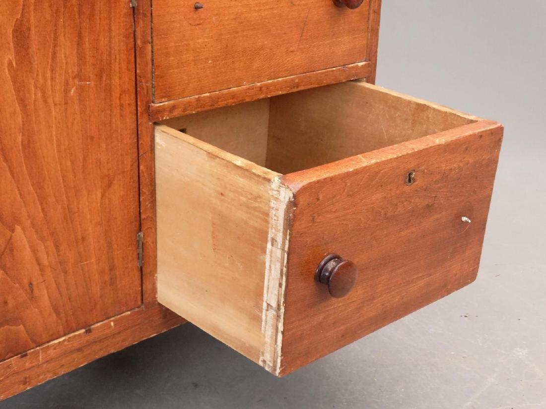 Early Primitive Desk - 7
