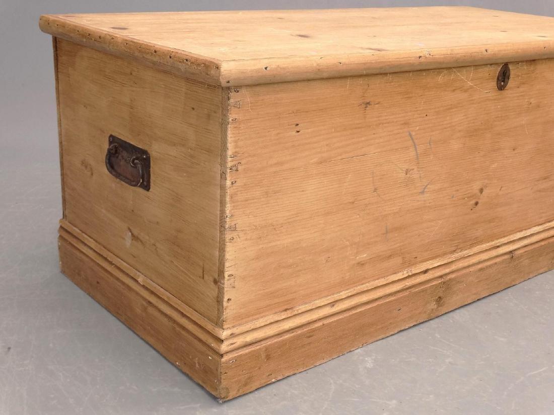 Blanket Box - 4