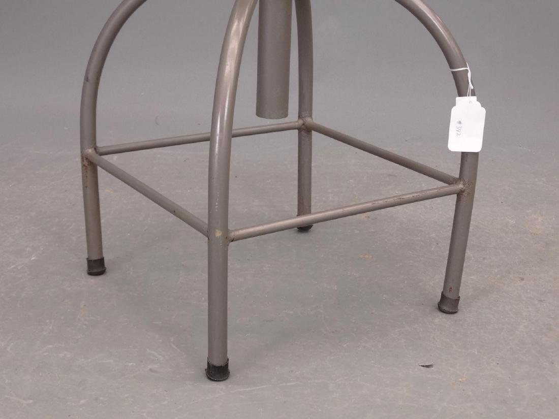 Industrial Stool - 4
