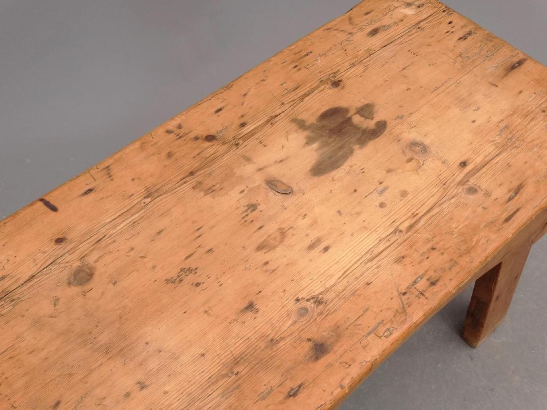 Primitive Table - 2