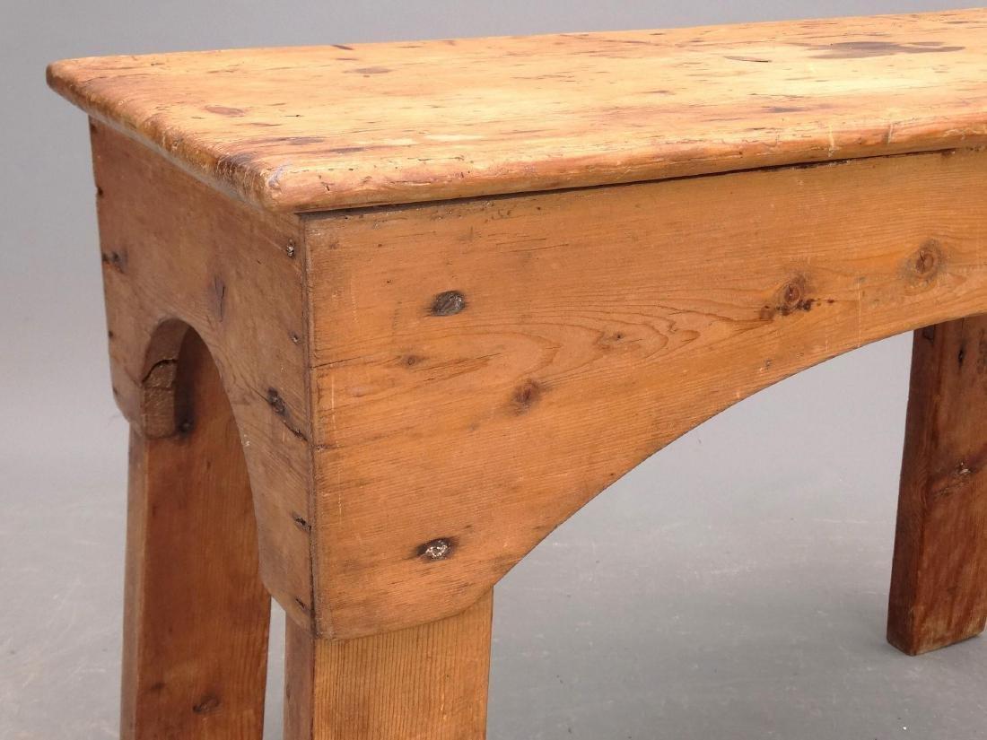 Primitive Table - 3