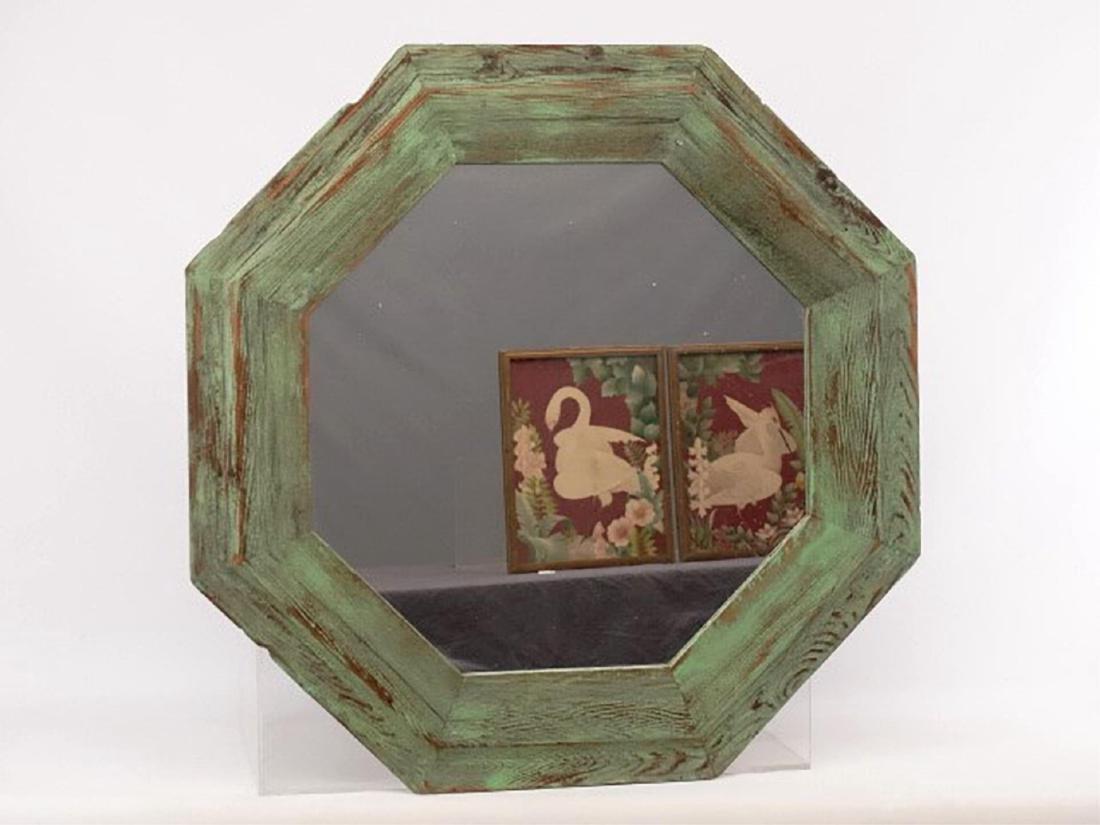 Primitive Mirror