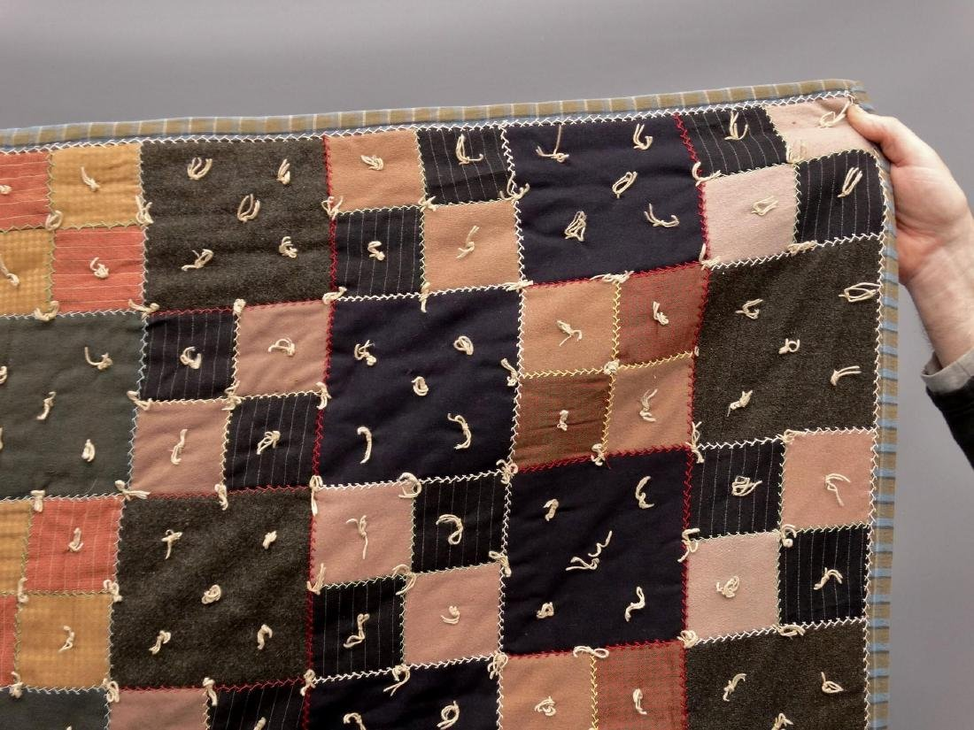 Early Quilt - 2