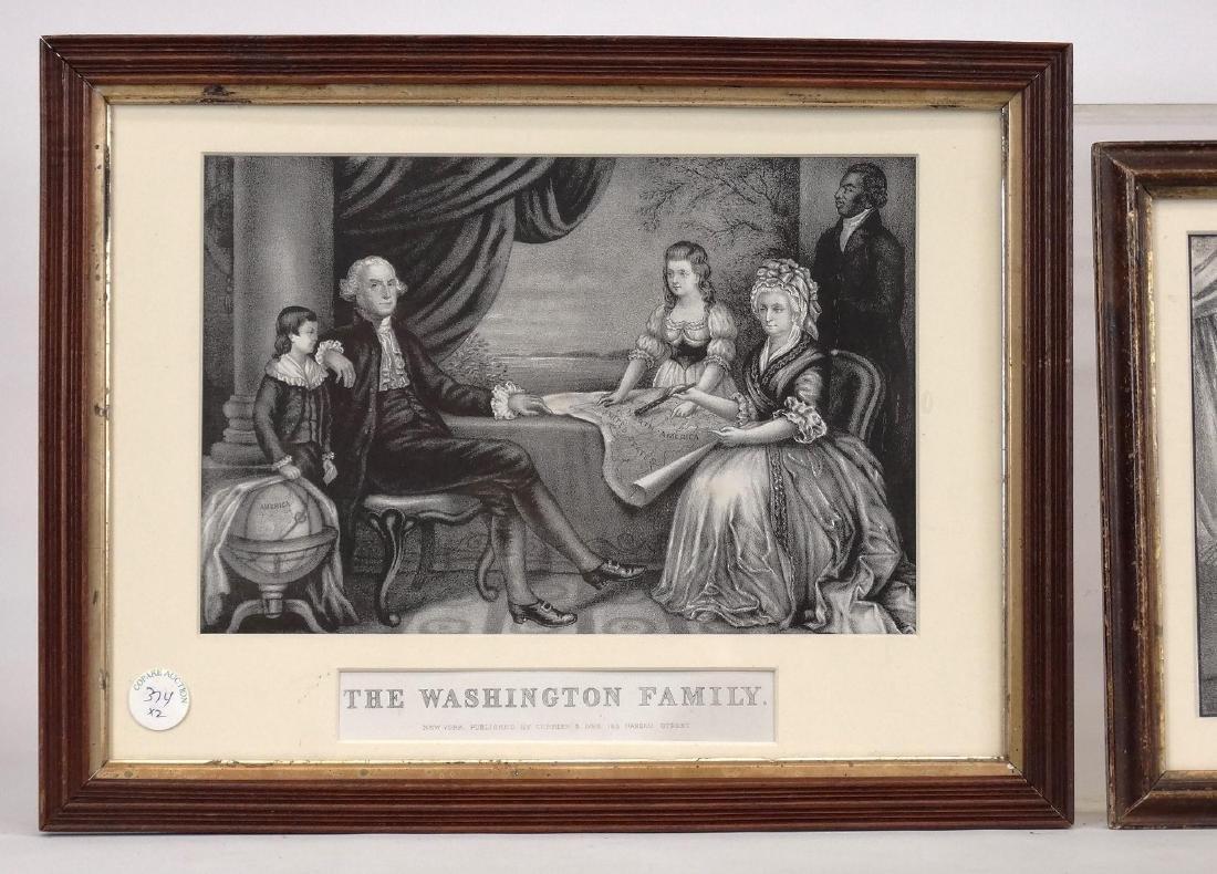 Currier & Ives Prints - 2