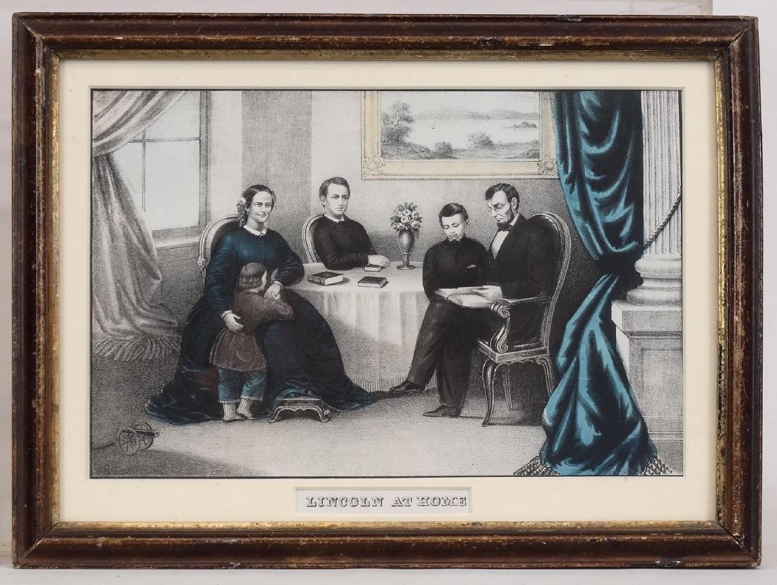 Currier & Ives Prints - 3