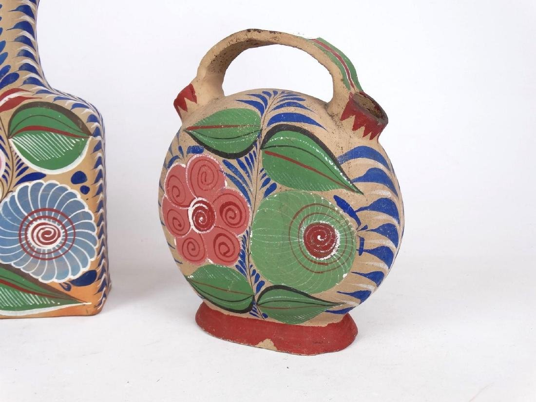 Pottery Lot - 2