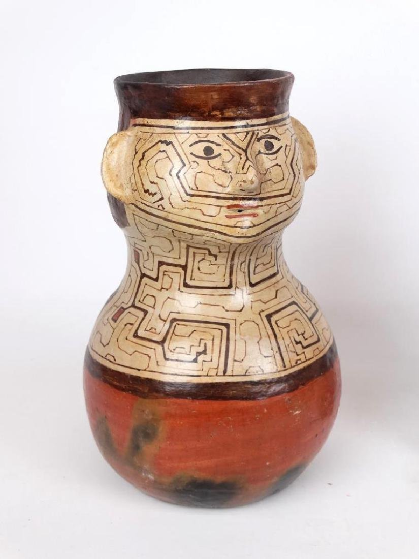 Pottery Lot - 4