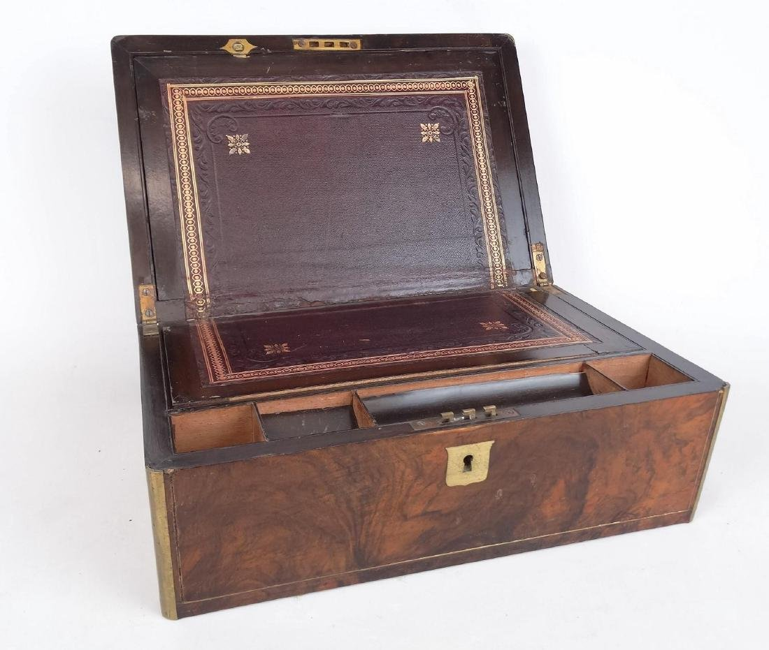 19th c. Lap Desk - 2