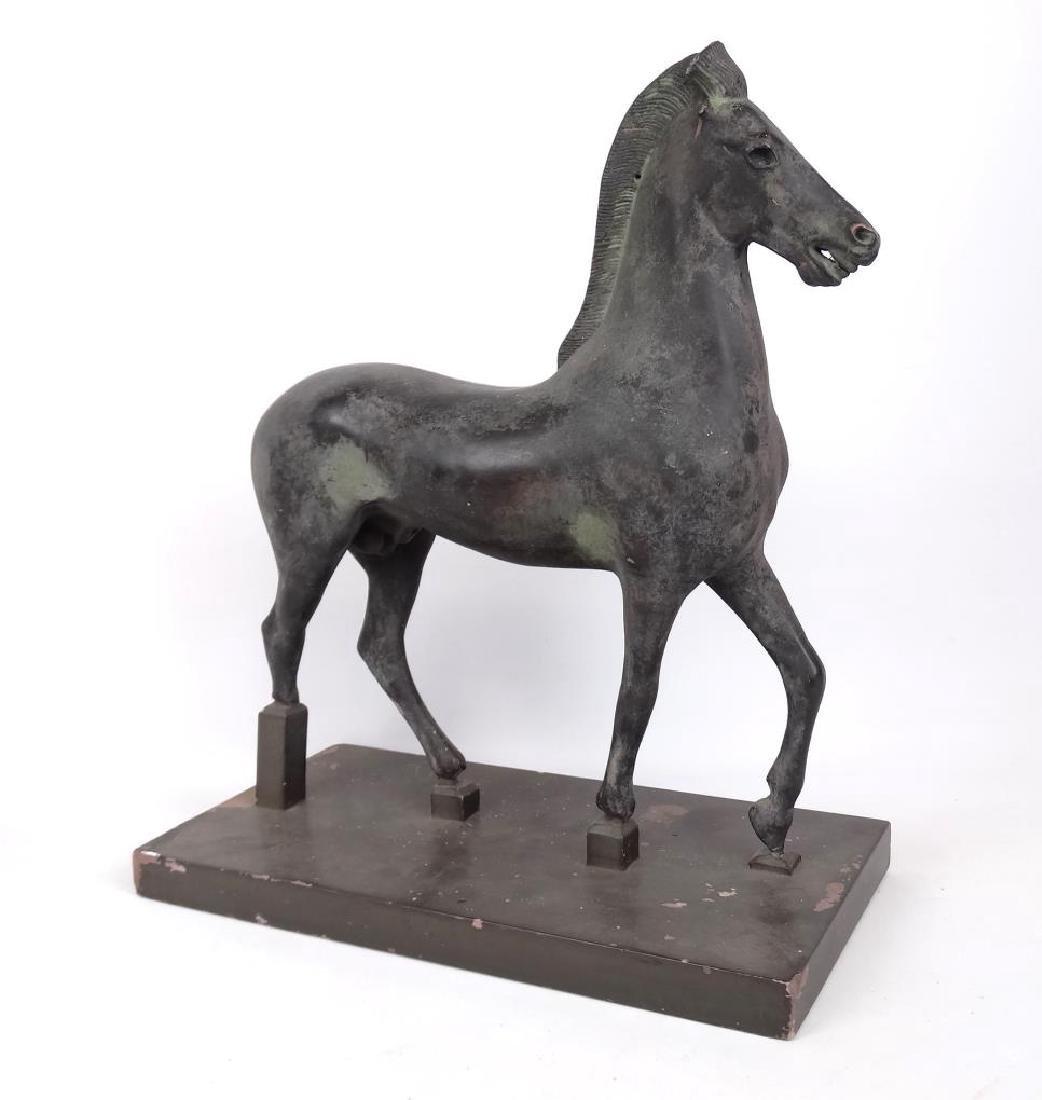 Metropolitan Museum Sculpture - 2