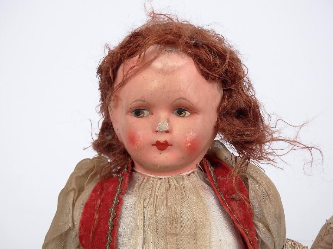Doll Lot - 2