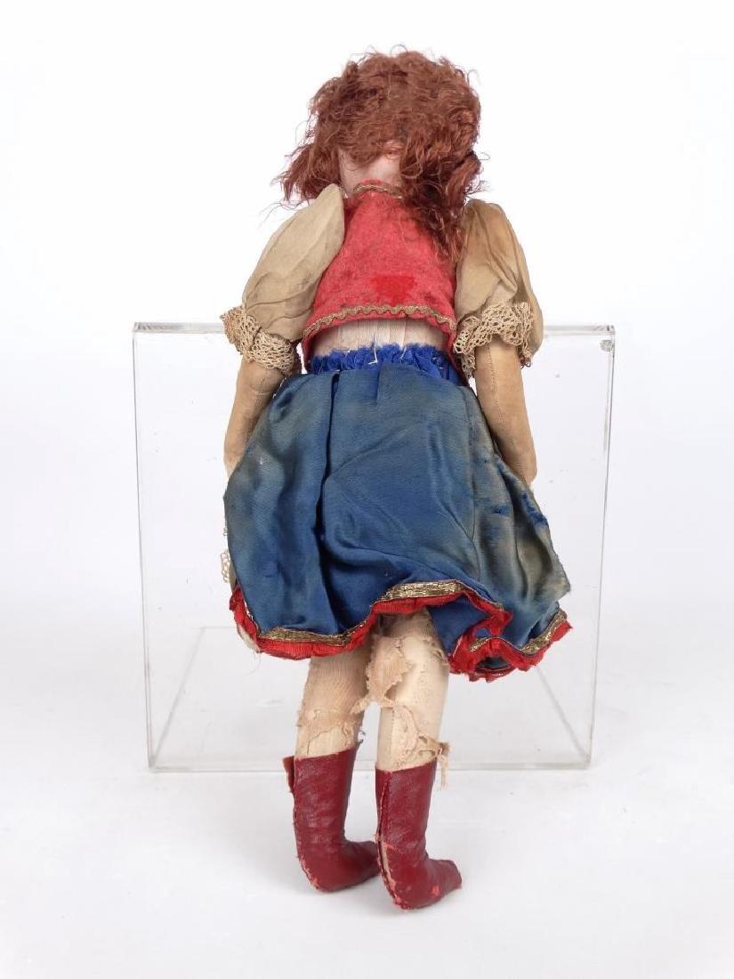 Doll Lot - 7