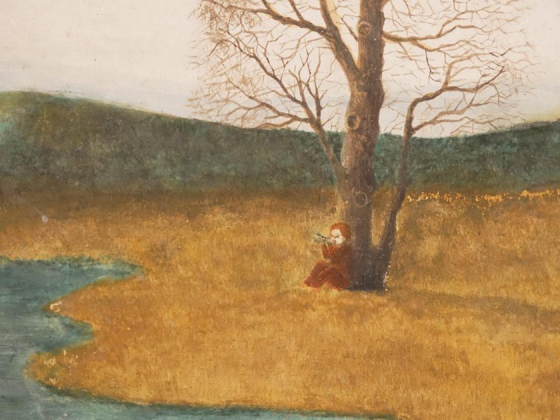 Surrealist Paintings - 5