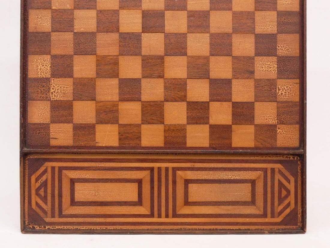 Game Board - 3