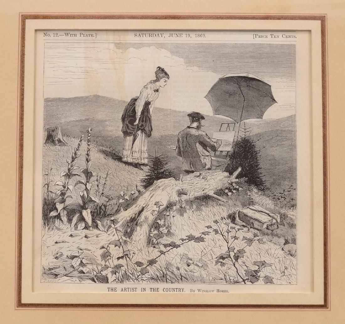 Winslow Homer (1836-1910) - 2