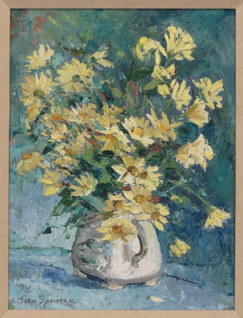 Jean Spencer (b. 1904) - 2