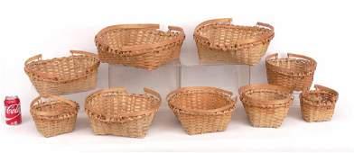 Liz Proper Taghkanic Baskets