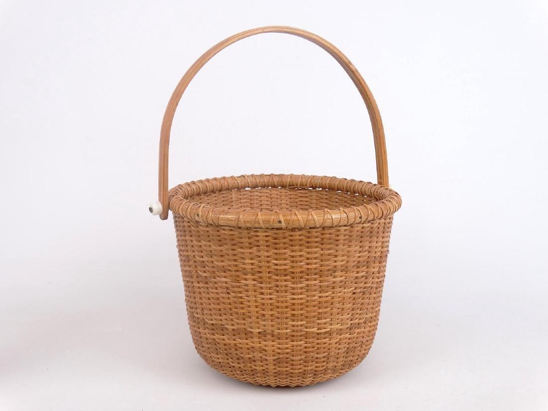 Nantucket Basket - 2