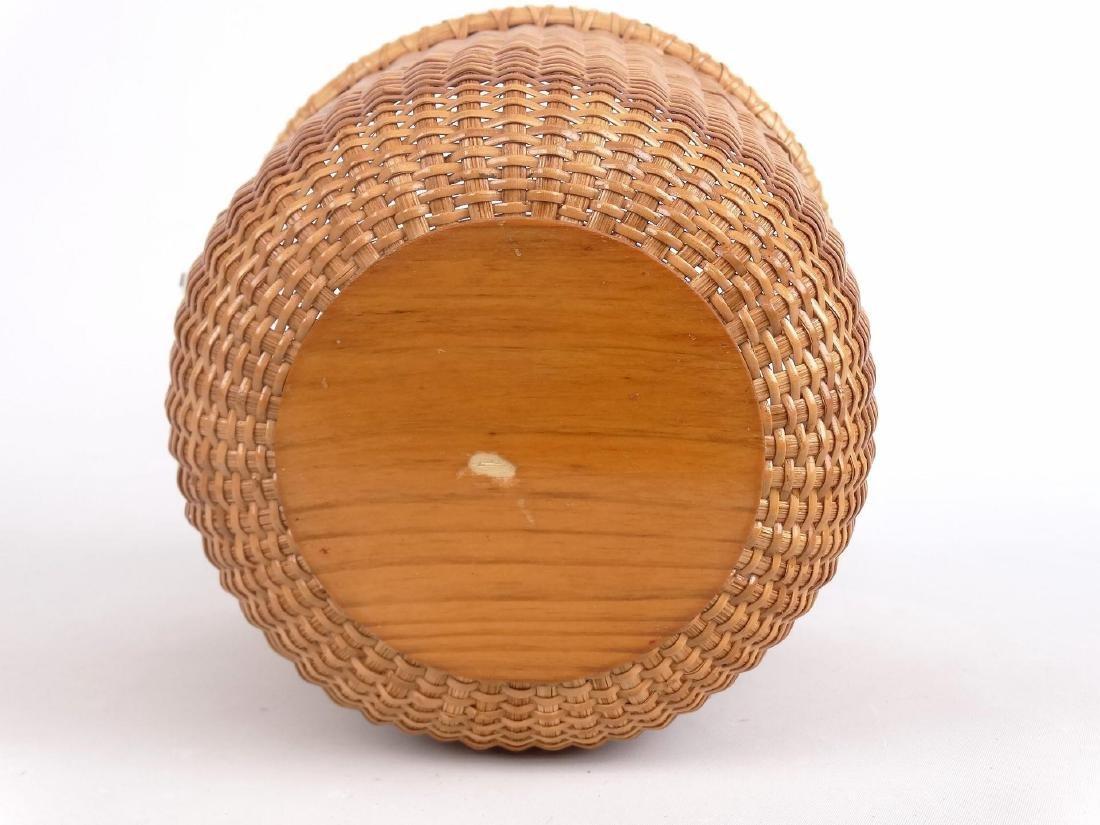 Nantucket Basket - 6