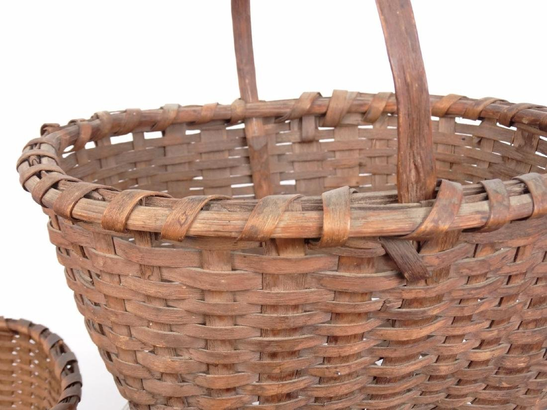 Taghkanic Baskets - 6