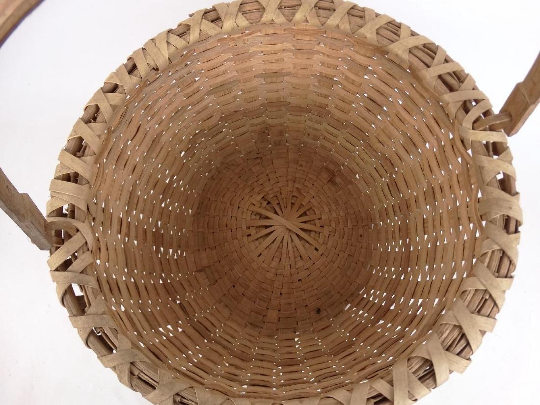 Taghkanic Basket - 2