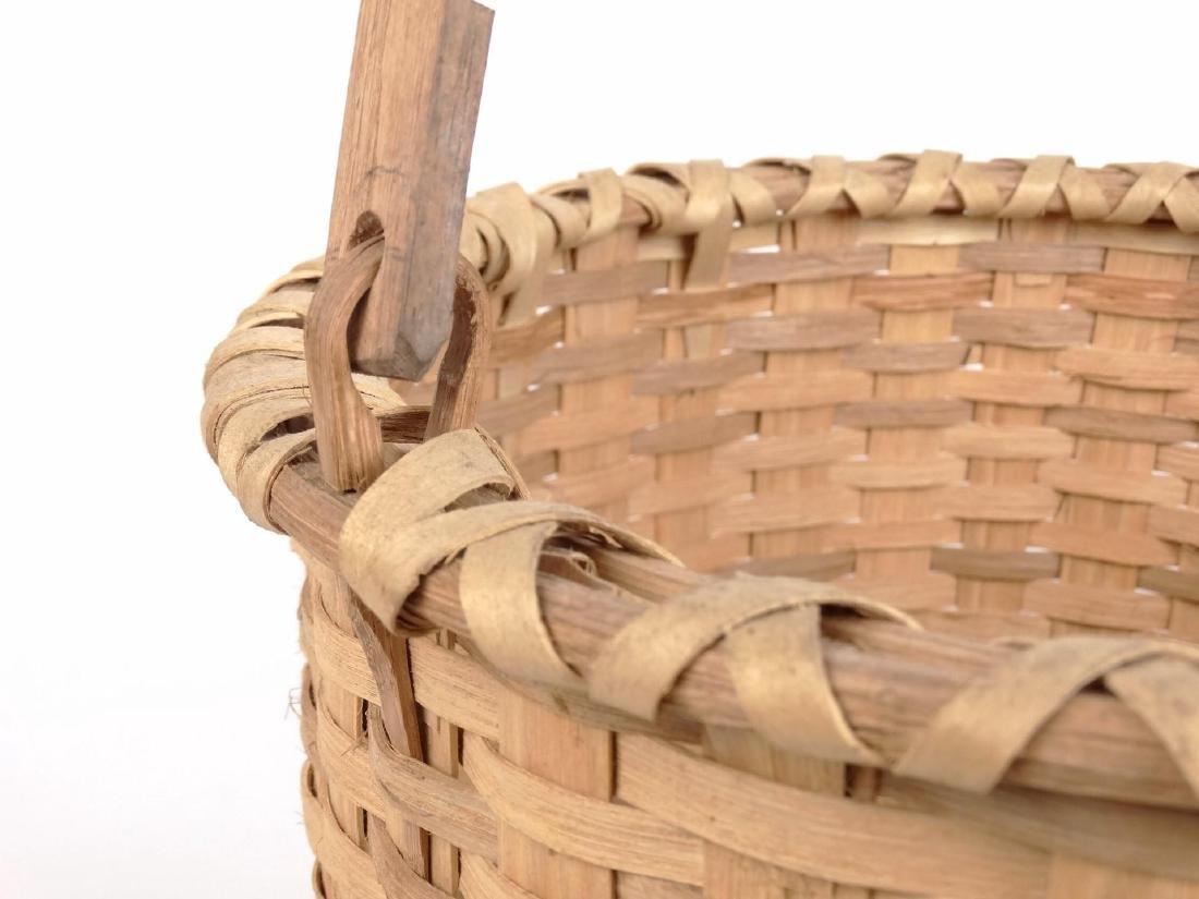 Taghkanic Basket - 3