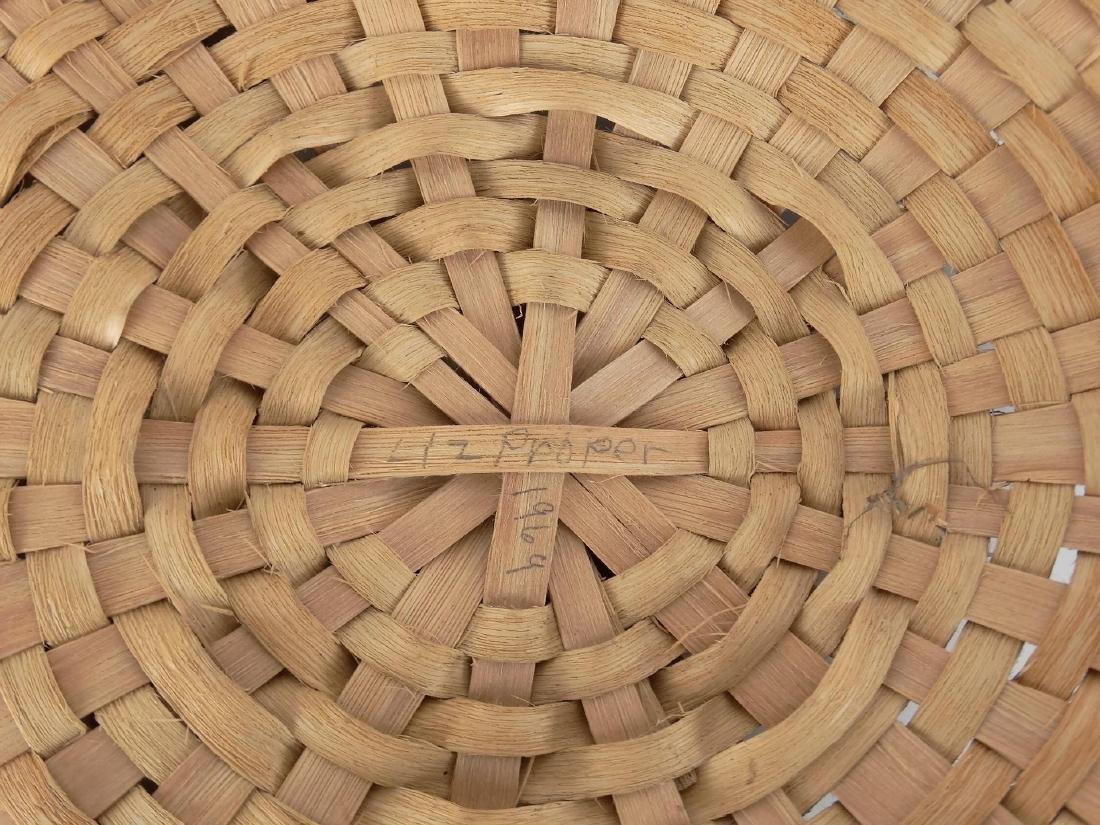 Taghkanic Basket - 4