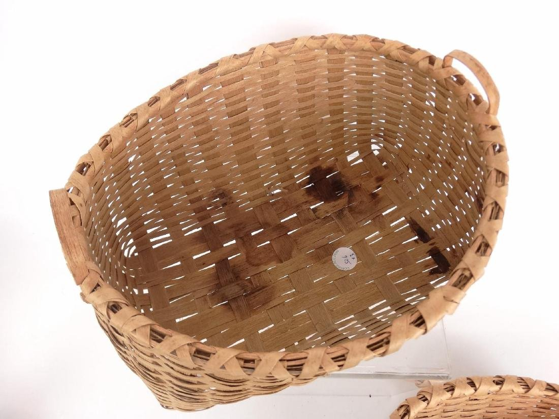 Taghkanic Baskets - 5