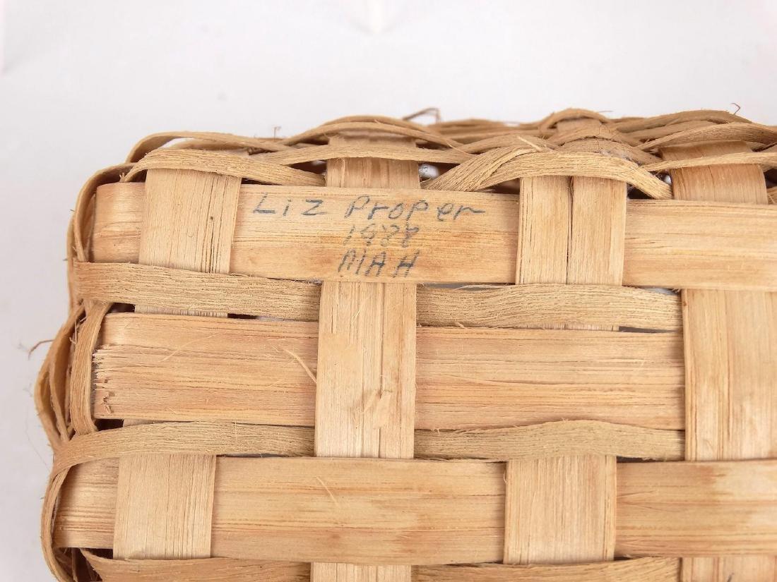 Taghkanic Baskets - 5