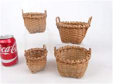 Taghkanic Baskets
