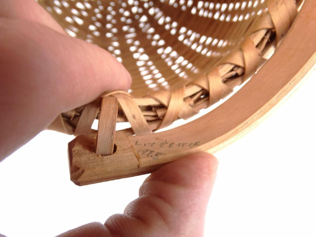 Taghkanic Baskets - 7