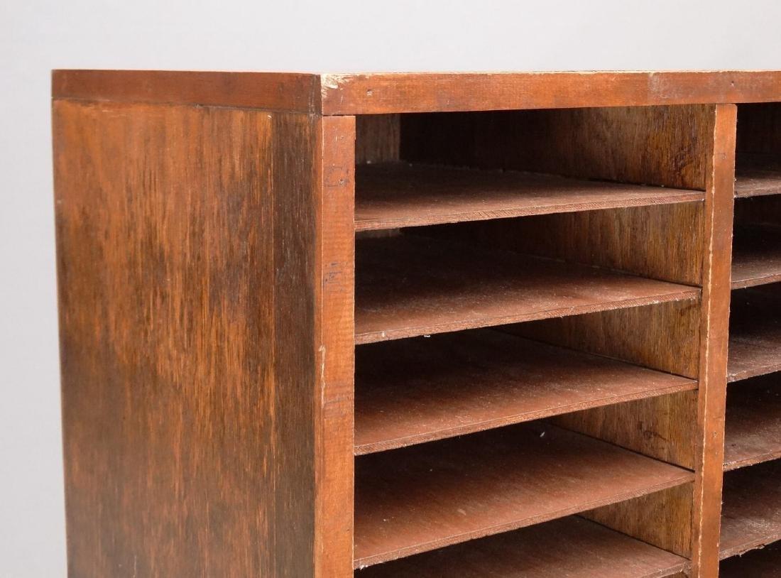 Sheet Music Cabinet - 3