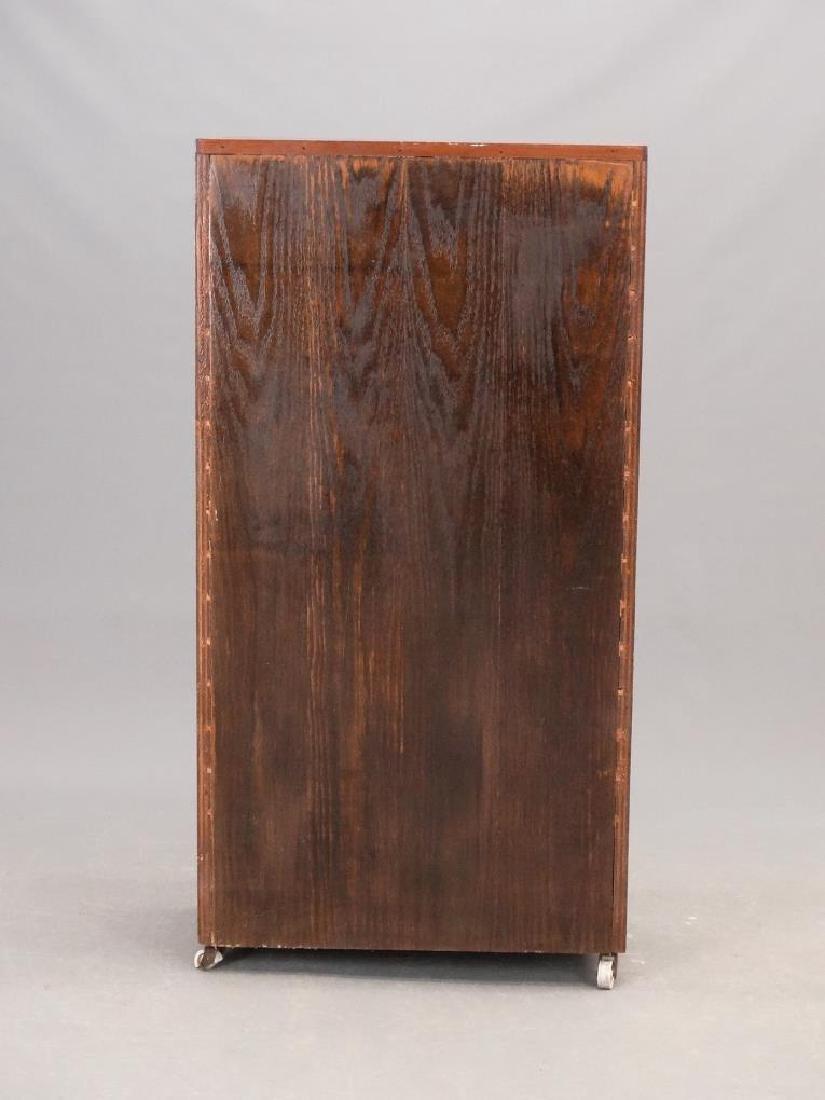 Sheet Music Cabinet - 5