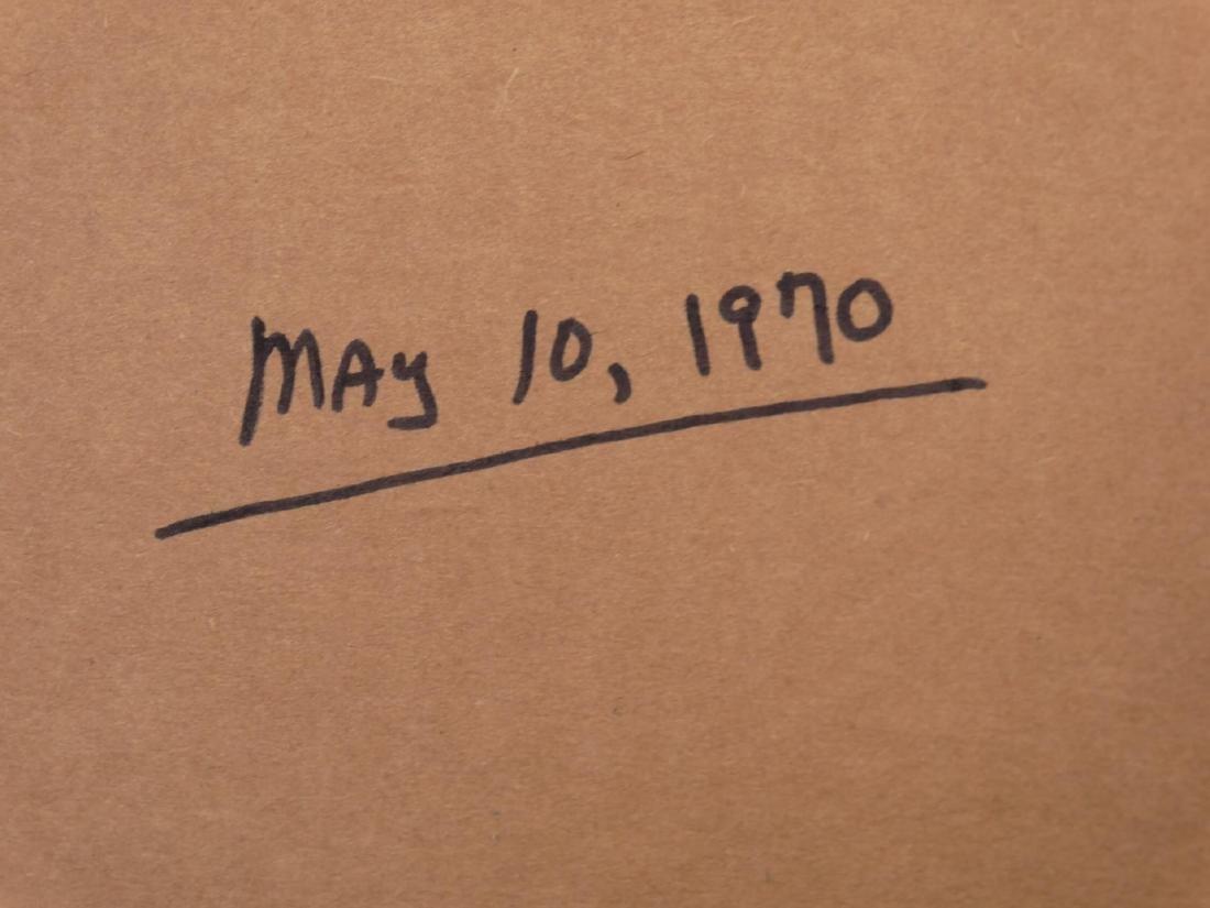 Bobby Orr Autographed Photograph - 4