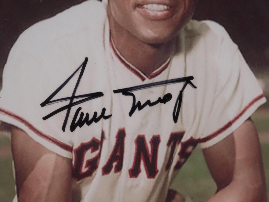 Autographed Baseball Lot - 5