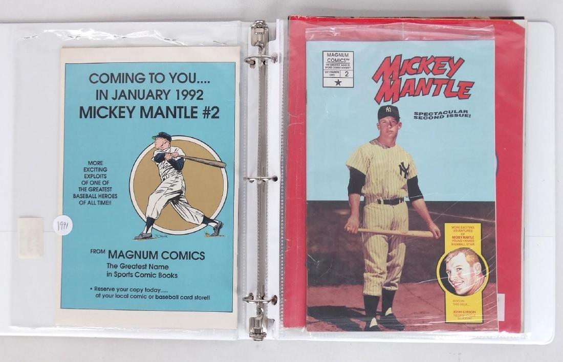 Baseball Magazines