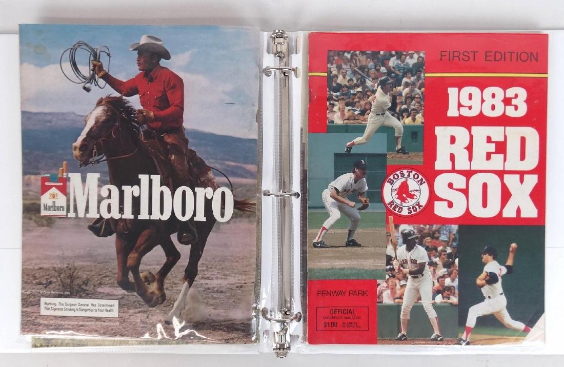 Baseball Magazines - 4
