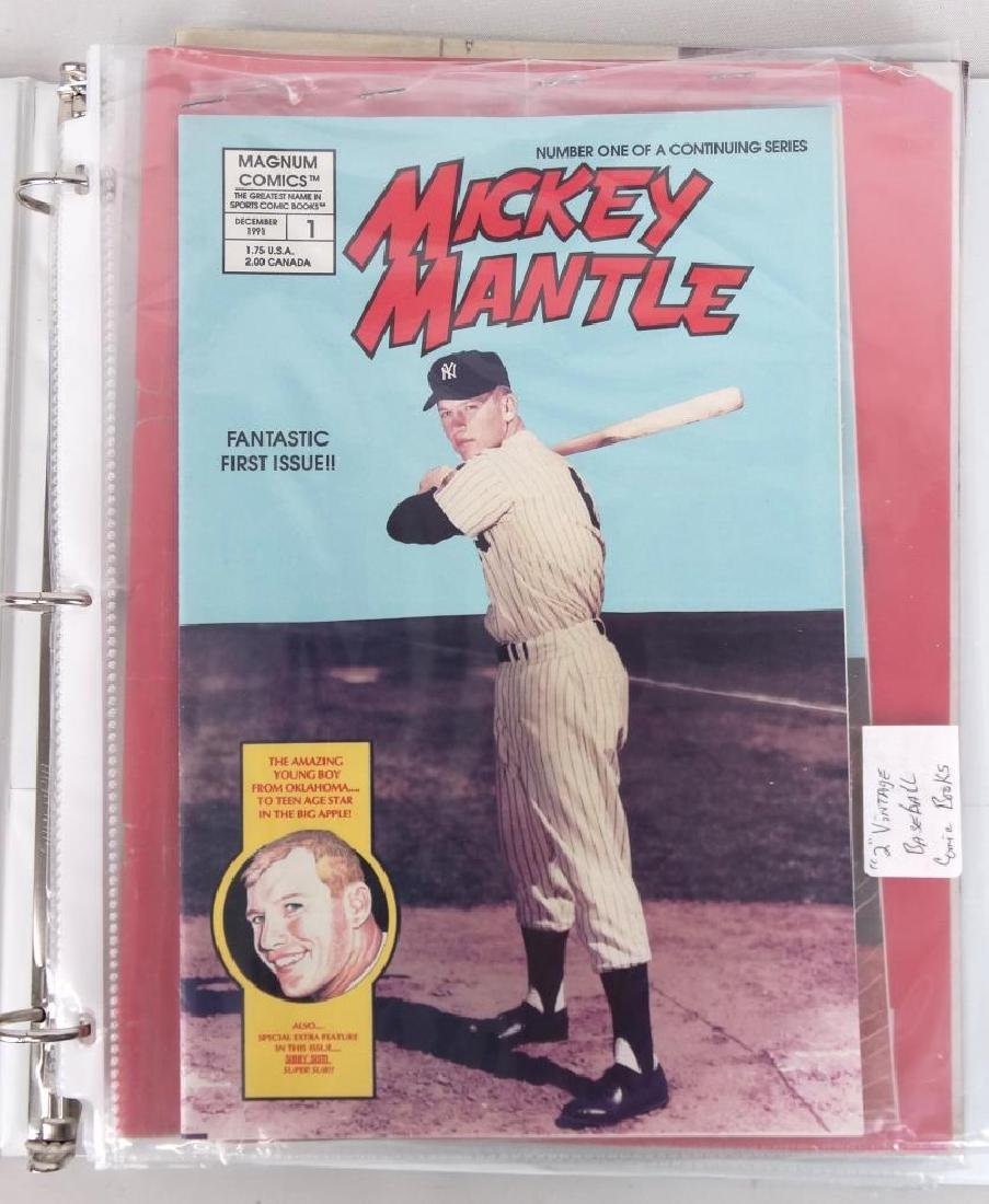 Baseball Magazines - 6