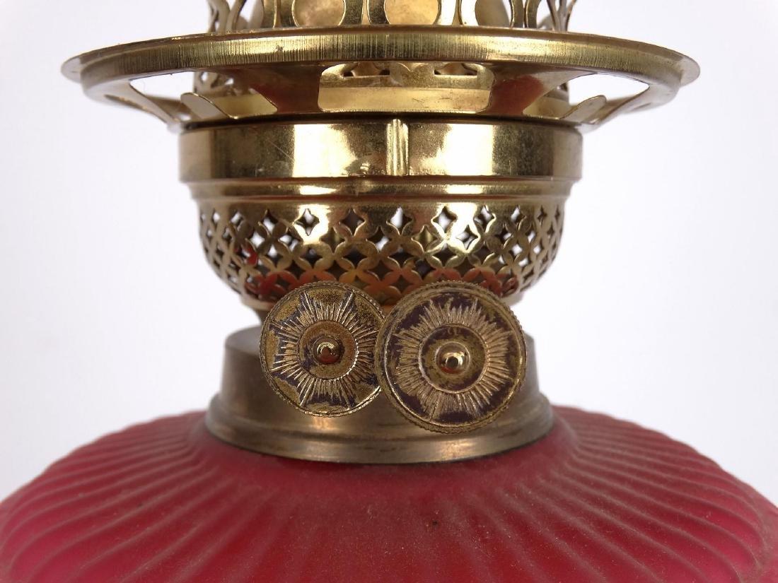 Oil Lamp - 4