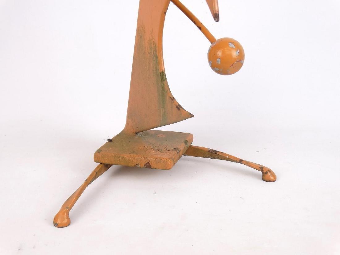 Peter Marbury Outdoor Sculptures - 3