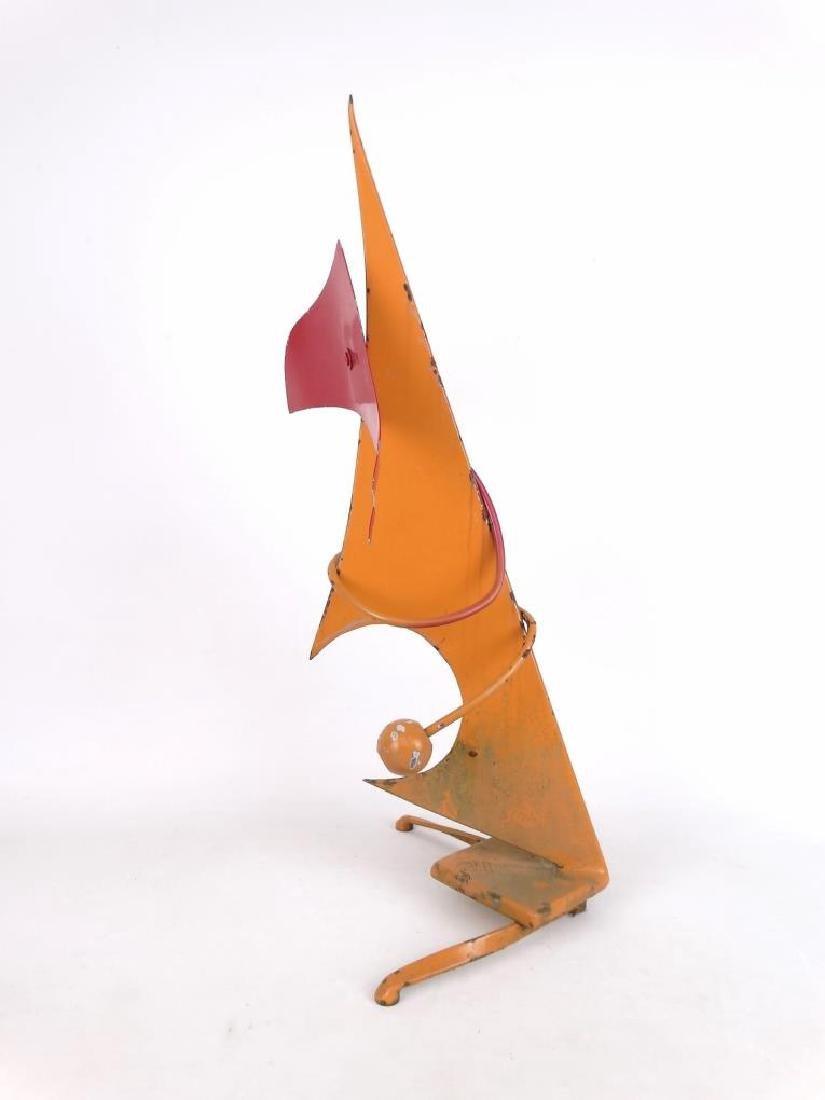 Peter Marbury Outdoor Sculptures - 4