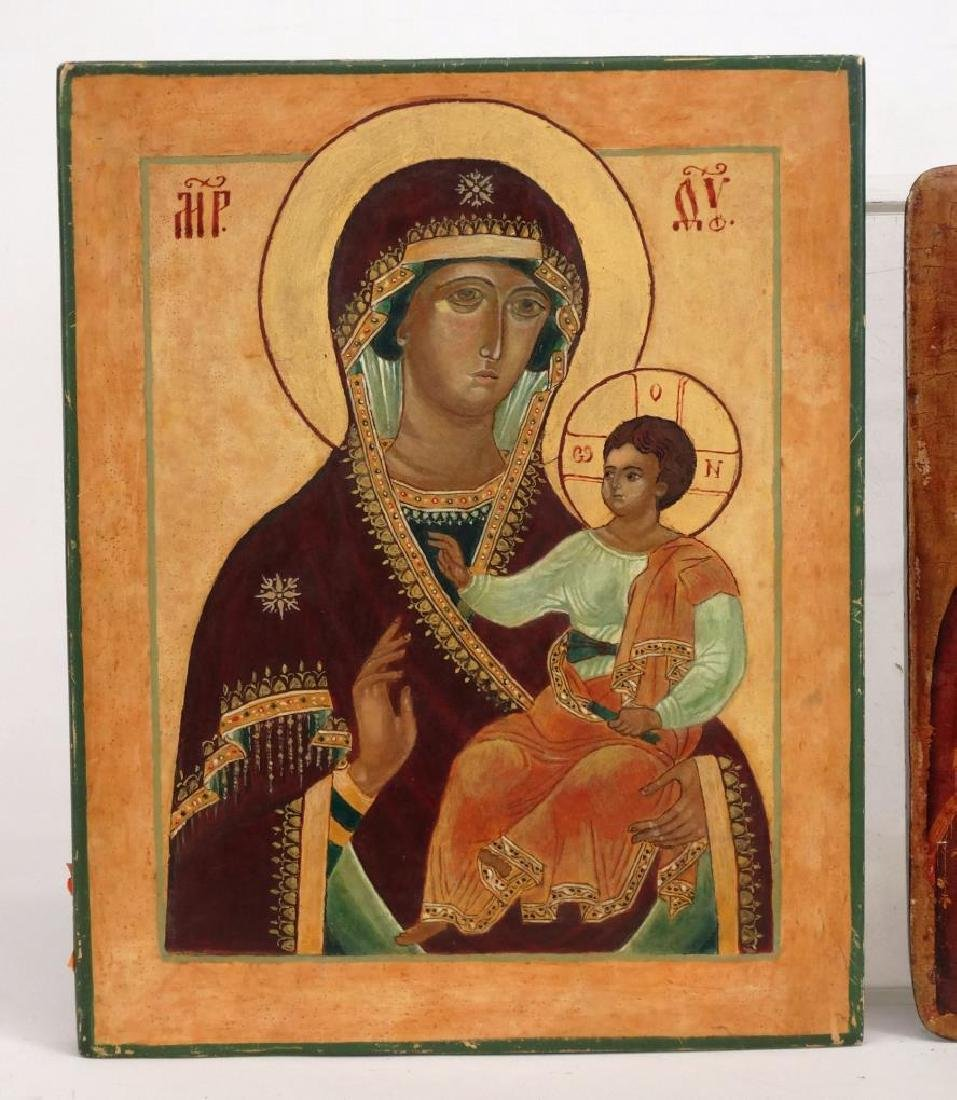 Religious Icons - 2