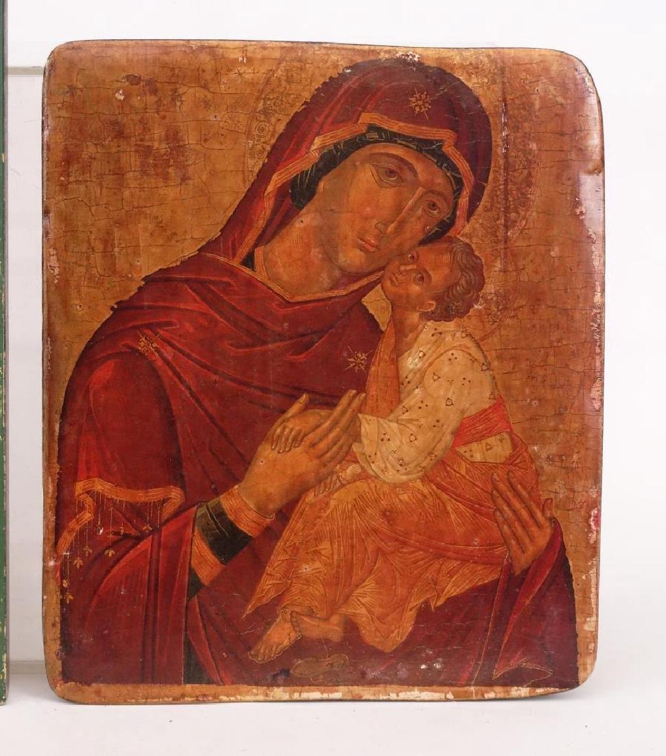 Religious Icons - 3