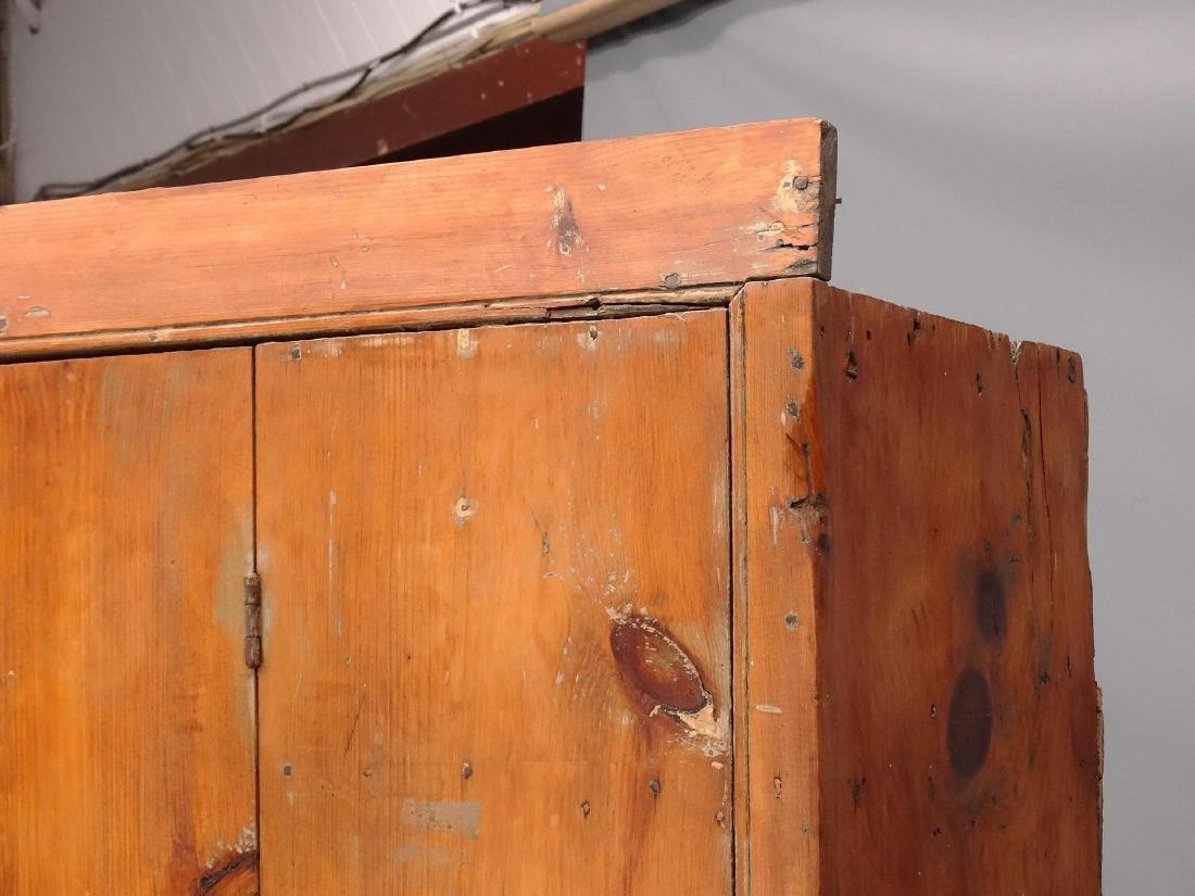 19th c. Cupboard - 6