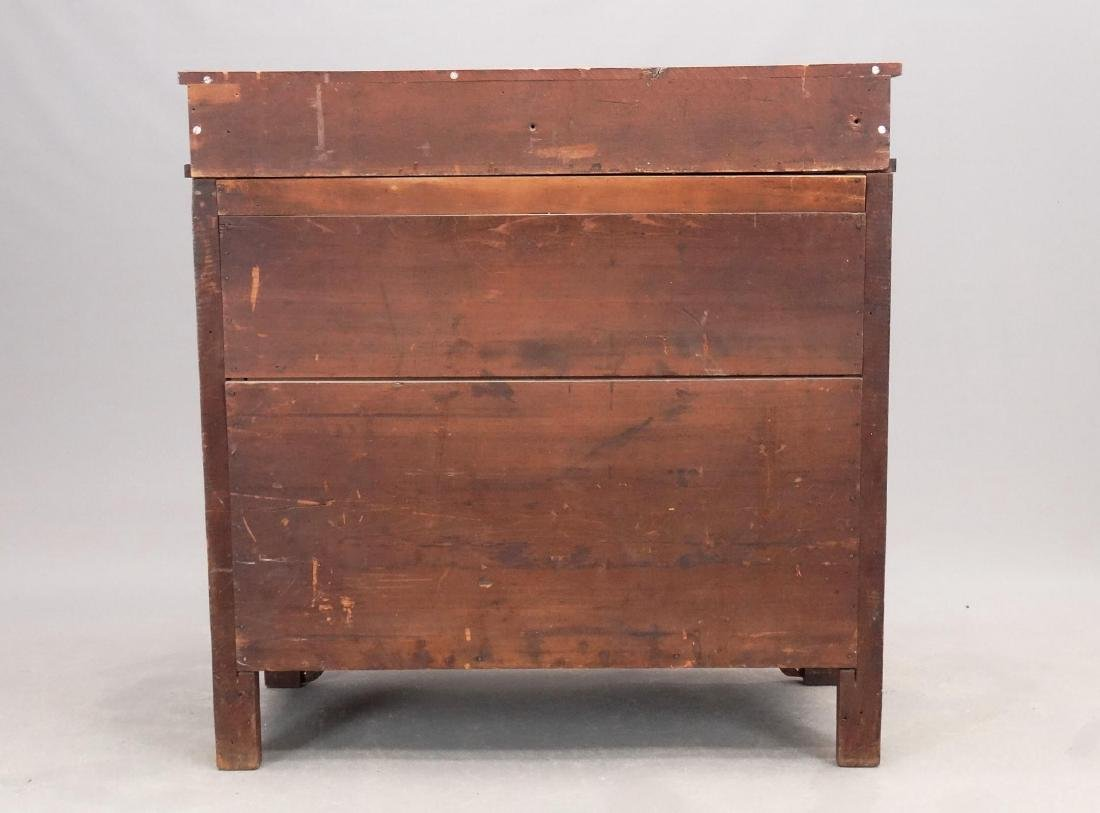 19th c. Chest Of Drawers - 6