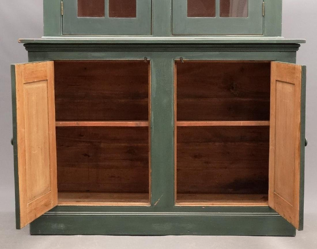 Bench Made Cupboard - 6